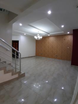 4 Bedroom Terrace Duplex, Victoria Crest Estate, Orchid Hotel Road, Lafiaji, Lekki, Lagos, Terraced Duplex for Rent