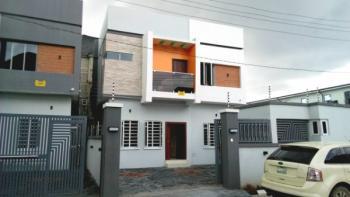 a Fabulous 4 Bedroom Standalone Duplex in a Gated Estate, Lekki Palm City Estate Ajah, Ajah, Lagos, Detached Duplex for Sale