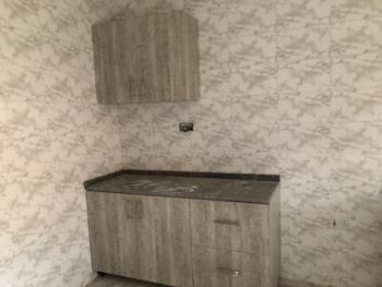 Sharp and Spacious Brand New  1 Bedroom Flat, Garki, Abuja, Flat for Rent