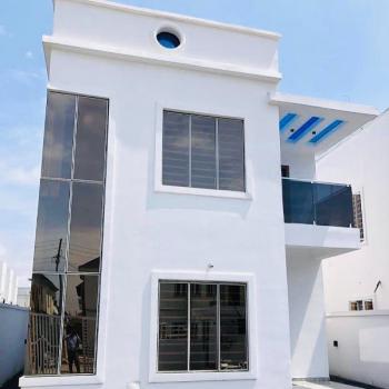 Affordable Luxurious 4 Bedroom Detached Duplex, Badore, Ajah, Lagos, Detached Duplex for Sale