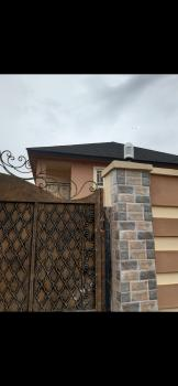 Newly Built Executive 4 Bedroom Duplex  in a Dry Area, Opic Estate, Ojodu, Lagos, Semi-detached Duplex for Sale