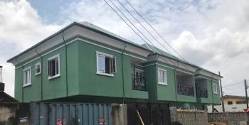 Affordable 3 Bedroom Duplex in a Nice Area, Adeniyi Jones, Ikeja, Lagos, Terraced Duplex for Sale