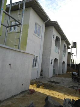 a Newly Built Luxury 2bedrooms Flat   All The Rooms Ensuite, an Estate, Close to Pen Cinema, Agege, Lagos, Flat for Rent