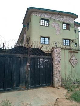 a Block of 13 Units of 3 Bedroom Flat Sitting on 2 ½ Plots of Land, Akute, Ifo, Ogun, Block of Flats for Sale