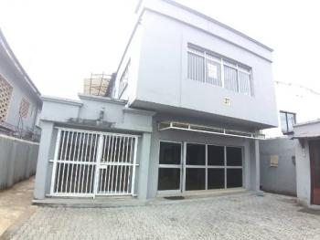 Commercial Newly Renovated Office Space, Falomo, Ikoyi, Lagos, Office Space for Rent