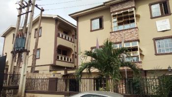 12 Block of Flats, Ayo Alabi, Ogba, Ikeja, Lagos, Mini Flat for Sale
