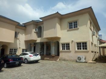 Luxury and Well Finished 4 Bedroom Terrace Duplex with Bq, Area 11, Garki, Abuja, Terraced Duplex for Sale