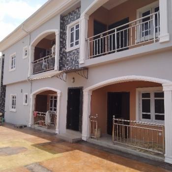 Luxury 3 Bedroom Flat Kw-2253, Hill Top Estate, Ikorodu, Lagos, Flat for Rent