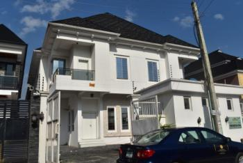 4 Bedroom Semi-detached Duplex in a Gated Estate(mortgage Options Up to 10 Years), Off Ibrahim Eletu, Osapa, Lekki, Lagos, Semi-detached Duplex for Sale