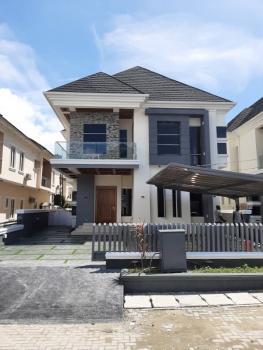 Lovely 5 Bedroom Detached House, Lekki County Homes Estate(megamond), Ikota,, Lekki, Lagos, Detached Duplex for Sale