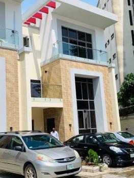 Brand New Exquisite 4 Bedroom Terrace Duplex, Phase 1, Osborne, Ikoyi, Lagos, Terraced Duplex for Rent