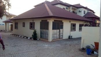Nicely Finished 3bedroom Detached Bungalow with 2rooms Servant Quarters, Utako, Abuja, Detached Bungalow for Rent