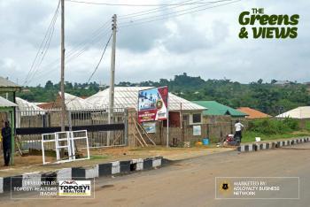 The Greens & Views, Arapaja, Akala Expressway, Ibadan, Oyo, Residential Land for Sale