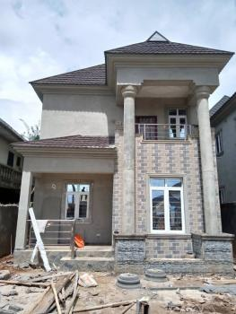 Tastefully Finished 4 Bedroom Detached Duplex with a Room Boys Quarter, Abule Egba, Agege, Lagos, Detached Duplex for Sale
