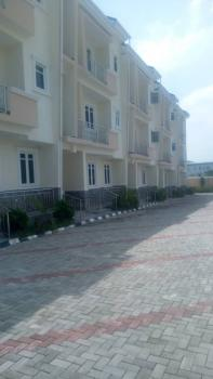 Serviced and Tastefully Finished 2bedroom Terraced House, Guzape District, Abuja, Terraced Duplex for Rent