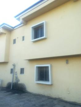 Luxury 3 Bedroom Self Serviced Apartment with Air Conditioning ,fully Fitted Kitchen, Zone 6, Wuse, Abuja, Flat for Rent