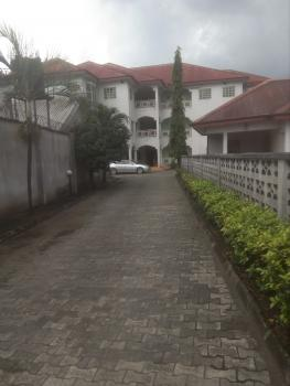 a Furnished 1 Bedroom Flat with Swimming Pool, Off Aba Road, Port Harcourt, Rivers, Flat for Rent
