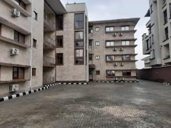 Newly Built Luxury 3 Bedroom Fully Finished and Fully Serviced Upper Floor Apartment with Air Conditioning , Fully Fitted Kitchen, Banana Island, Ikoyi, Lagos, Flat for Rent