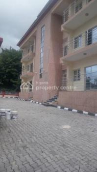 Luxury 3 Bedroom Apartment Plus Bq, Ikon Street,, Area 10, Garki, Abuja, Flat for Rent