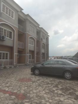 a Well Finished 3 Bedroom Duplex with Standard Facilities and a Room Bq, Housing Estate Extension, Rumuibekwe, Port Harcourt, Rivers, Terraced Duplex for Rent
