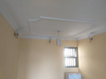 Beautifully Finished 3bedroom Flat with Room Bq, Beside Mega Chicken, Ikota Villa Estate, Lekki, Lagos, Flat for Rent