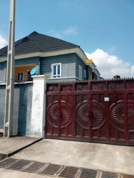 a Nice 3 Bedroom Flat, Lekki Scheme 2, Abraham Adesanya Estate, Ajah, Lagos, Flat for Rent