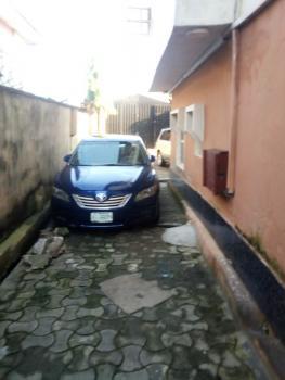 a Spacious Two Bedroom Flat, Akoka, Yaba, Lagos, Flat for Rent