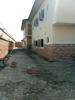 a Nice 4 Bedroom Duplex, Lekki Scheme 2, Lekki Phase 2, Lekki, Lagos, Semi-detached Duplex for Rent