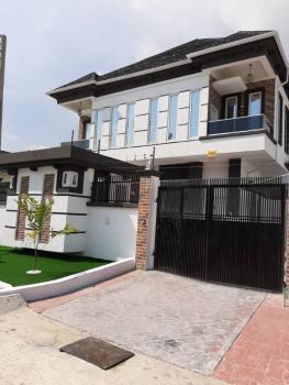 Newly Built 4 Bedroom Duplex, Close to Chevron Headquarters, Chevy View Estate, Lekki, Lagos, Semi-detached Duplex for Sale