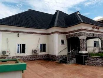 Well Finished 3bedroom Bungalow, Apeka, Ikorodu, Lagos, Detached Bungalow for Sale