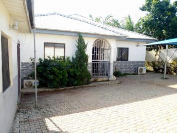 Well Finished 3 Bedroom Bungalow with Bq, Gbazango By Nysc, Kubwa, Abuja, Detached Bungalow for Sale
