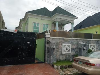 4 Bedroom Duplex, Peace Estate, Thomas Estate, Ajah, Lagos, Detached Duplex for Rent
