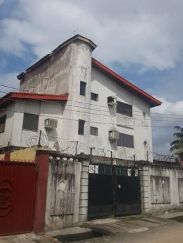 6 Bedroom Fully Detached Duplex with Room and Palour Penthouse and Room Bq, Ire Akari, Isolo, Lagos, Detached Duplex for Sale
