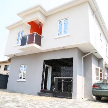 3 Bedroom Semi-detached, Thomas Estate, Ajah, Lagos, Semi-detached Duplex for Sale