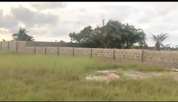 Land, Ibafo, Mowe Ofada, Ogun, Residential Land for Sale