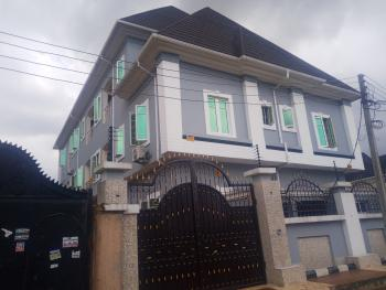 a Luxury One Room and Parlor, Amuwo Odofin, Isolo, Lagos, Flat for Rent