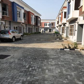 a Room in a Standard Flat (shared Apartment), Lekki Gardens Estate Ajah, Ado, Ajah, Lagos, Self Contained (single Rooms) for Rent