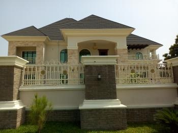 New Luxury 6 Bedroom Duplex with Swimming Pool, By Zeus Paradise Hotel, Mabushi, Abuja, Detached Duplex for Sale