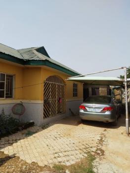 Newly Built 2 Bedroom Bungalow, Malali New Layout, Kaduna North, Kaduna, Commercial Property for Sale