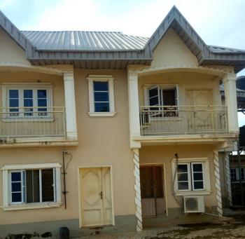 Very Decent Mini Flat with 2 Toilets, Graceland Estate, Egbeda, Alimosho, Lagos, Mini Flat for Rent
