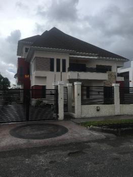 Mansion, Pinnock Estate, Lekki Phase 2, Lekki, Lagos, Detached Duplex for Sale