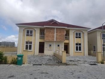 Luxury 4 Bedrooms Semi Detached Duplex with Bq, Off Pinnock Beach Estate, Lekki Phase 1, Lekki, Lagos, Semi-detached Duplex for Sale