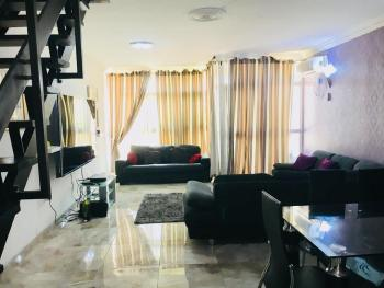 Luxury Two Bed Maisonette, Off Ozumba Mbadiwe, Victoria Island Extension, Victoria Island (vi), Lagos, Flat Short Let