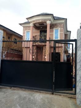2 Bedroom Flat, Davies Crescent Ebute, Ebute, Ikorodu, Lagos, Flat for Rent