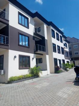 3 Bedrooms Serviced Flat, Off Vio, Mabuchi, Abuja, Flat for Rent