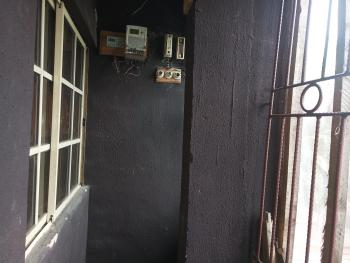 Good Renovated Two Bedroom, Yaba, Lagos, Flat for Rent
