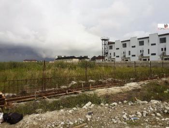 Dry, Fenced, Premium Land, Gbangbala Street, Ikate Elegushi, Lekki, Lagos, Mixed-use Land for Sale