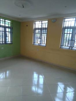 Spaciously Built 3 Bedroom Flat, Thera Annex Estate, Sangotedo, Ajah, Lagos, Flat for Rent