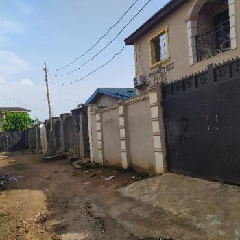 a Bungalow of 10 Rooms with 2 Nos of Mini Flat, Aboru Iyana-ipaja, Ipaja, Lagos, Flat for Rent
