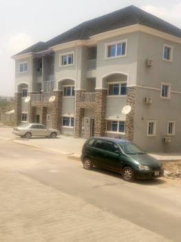 4 Bedroom Terraced Duplex with a Room Bq, Citec Extension, Mbora, Abuja, Terraced Duplex for Sale